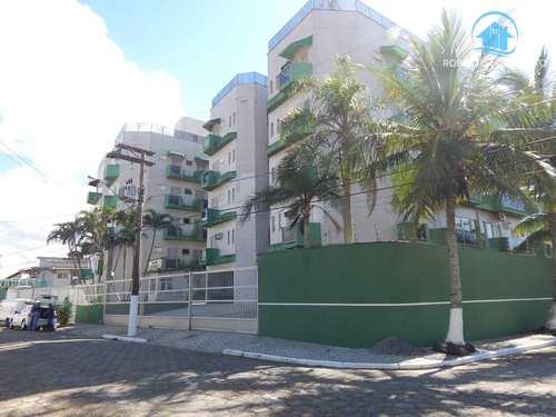 Apartamento, código 1164 em Peruíbe, bairro Belmira Novaes