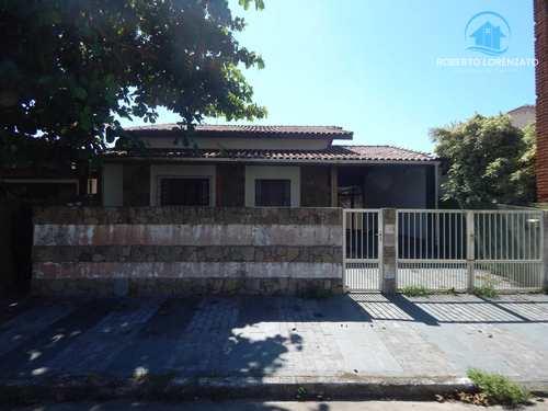 Casa, código 1165 em Peruíbe, bairro Oásis