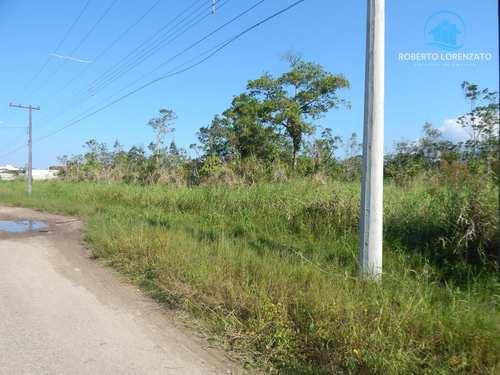Terreno, código 1170 em Peruíbe, bairro Nova Peruíbe