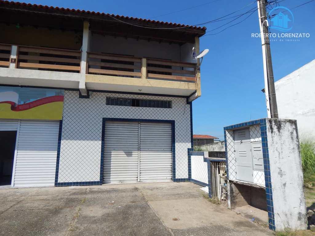 Prédio em Peruíbe, bairro Belmira Novaes