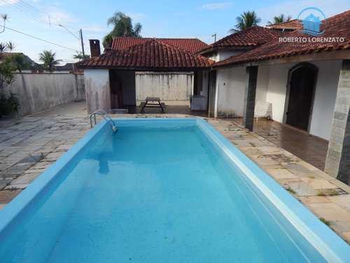 Casa, código 1178 em Peruíbe, bairro Turístico