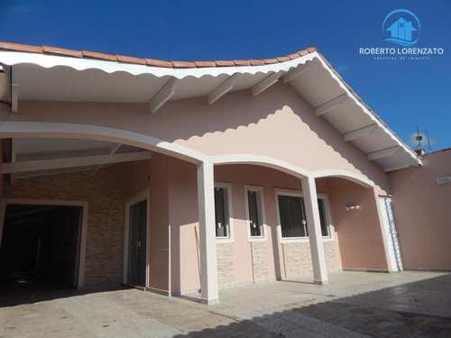 Casa, código 1179 em Peruíbe, bairro Jardim Peruíbe