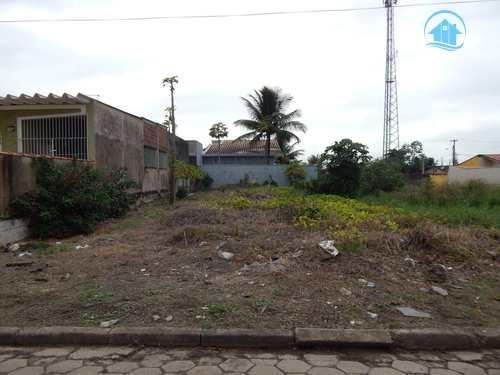 Terreno, código 1185 em Peruíbe, bairro Arpoador