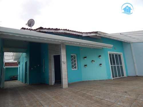 Casa, código 1186 em Peruíbe, bairro Casablanca