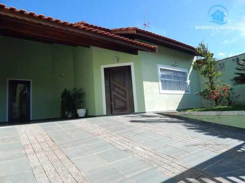 Casa, código 1187 em Peruíbe, bairro Três Marias