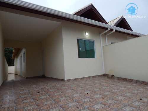 Casa, código 1190 em Peruíbe, bairro Stella Maris