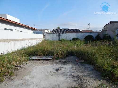Terreno, código 1198 em Peruíbe, bairro Flórida