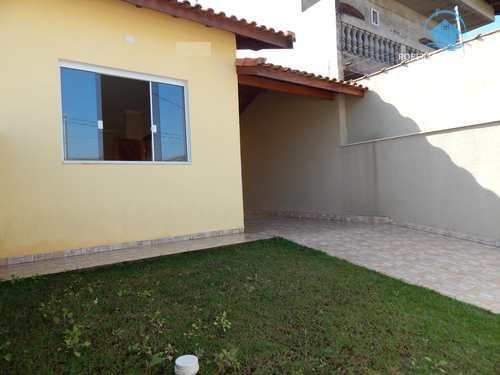 Casa, código 1202 em Peruíbe, bairro Oásis