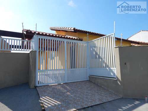 Casa, código 1203 em Peruíbe, bairro Oásis