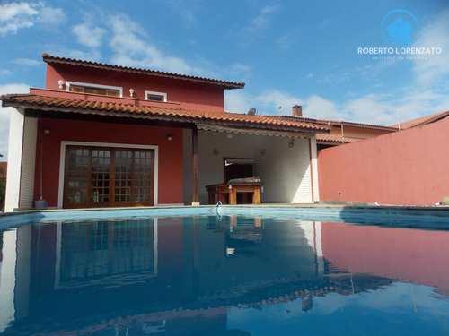 Casa, código 1205 em Peruíbe, bairro Maria Helena Novaes