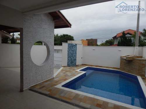 Casa, código 1206 em Peruíbe, bairro Oásis