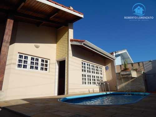 Casa, código 1213 em Peruíbe, bairro Jardim Imperador