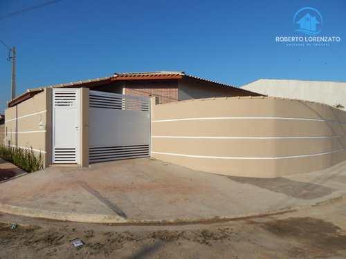 Casa, código 1216 em Peruíbe, bairro São João Batista