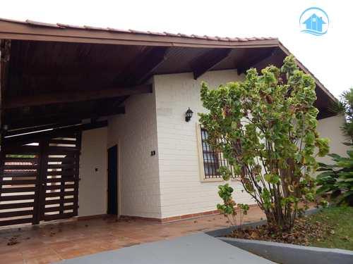 Casa, código 1225 em Peruíbe, bairro Jardim Imperador