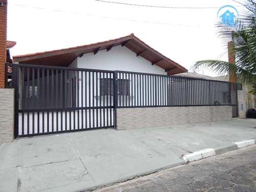 Casa, código 1239 em Peruíbe, bairro Jardim Imperador