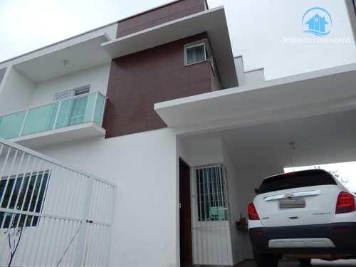 Casa, código 1240 em Peruíbe, bairro Stella Maris