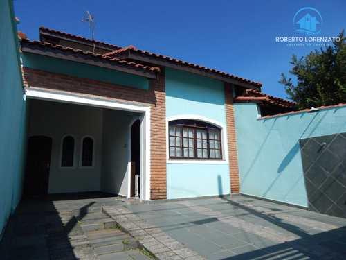 Casa, código 1252 em Peruíbe, bairro Nova Peruíbe