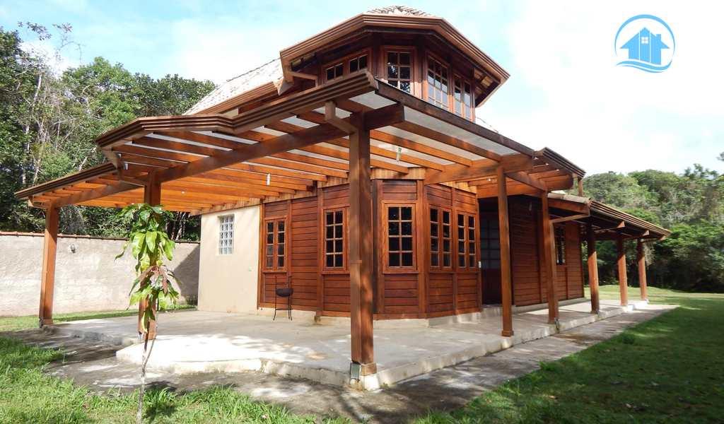 Casa em Peruíbe, bairro Condomínio São Luiz