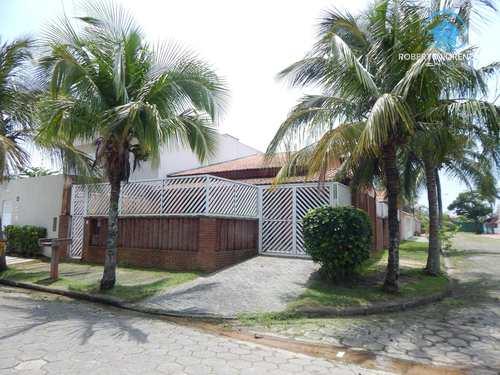 Casa, código 1260 em Peruíbe, bairro Nova Peruíbe