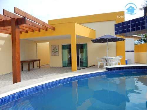 Casa, código 1270 em Peruíbe, bairro Nova Peruíbe