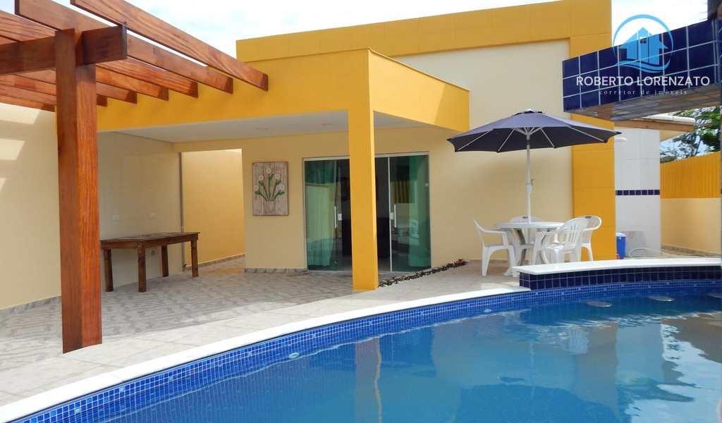 Casa em Peruíbe, bairro Nova Peruíbe