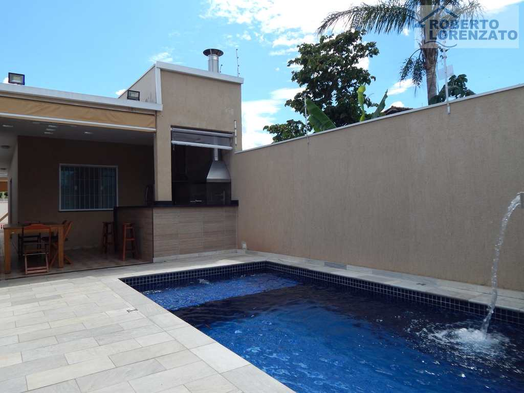 Casa em Peruíbe, bairro Jardim Los Angeles