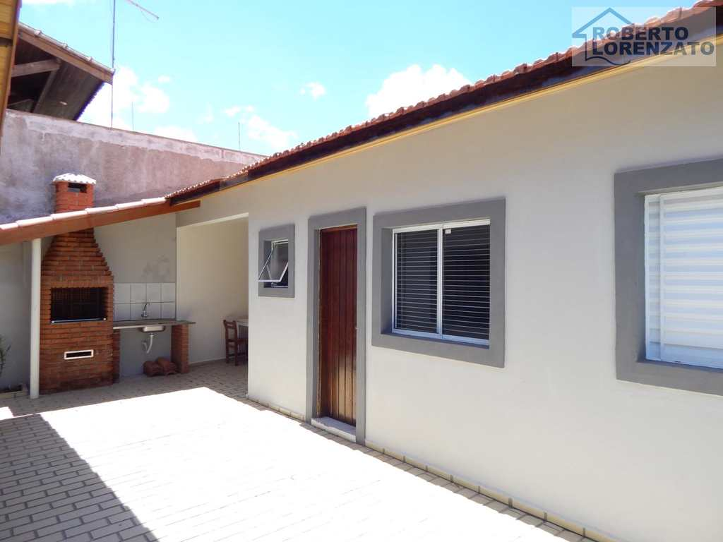 Casa em Peruíbe, no bairro Nova Peruíbe