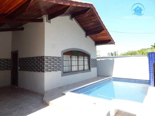 Casa, código 1275 em Peruíbe, bairro Nova Peruíbe