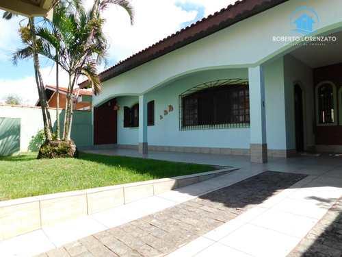 Casa, código 1283 em Peruíbe, bairro Mar E Sol