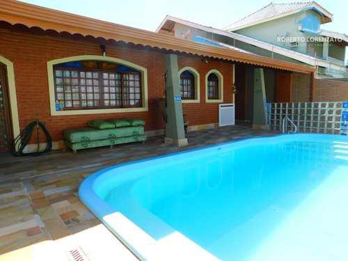 Casa, código 1293 em Peruíbe, bairro Jardim Imperador