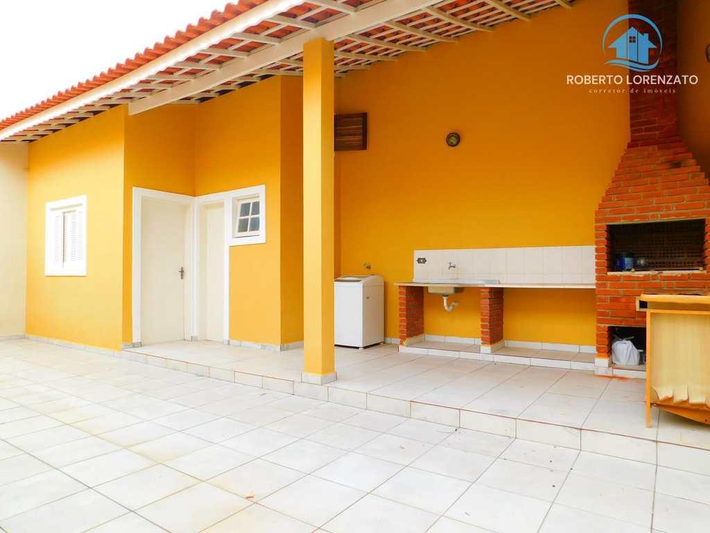 Casa em Peruíbe, no bairro Oásis
