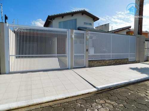 Casa, código 1313 em Peruíbe, bairro Jardim Imperador