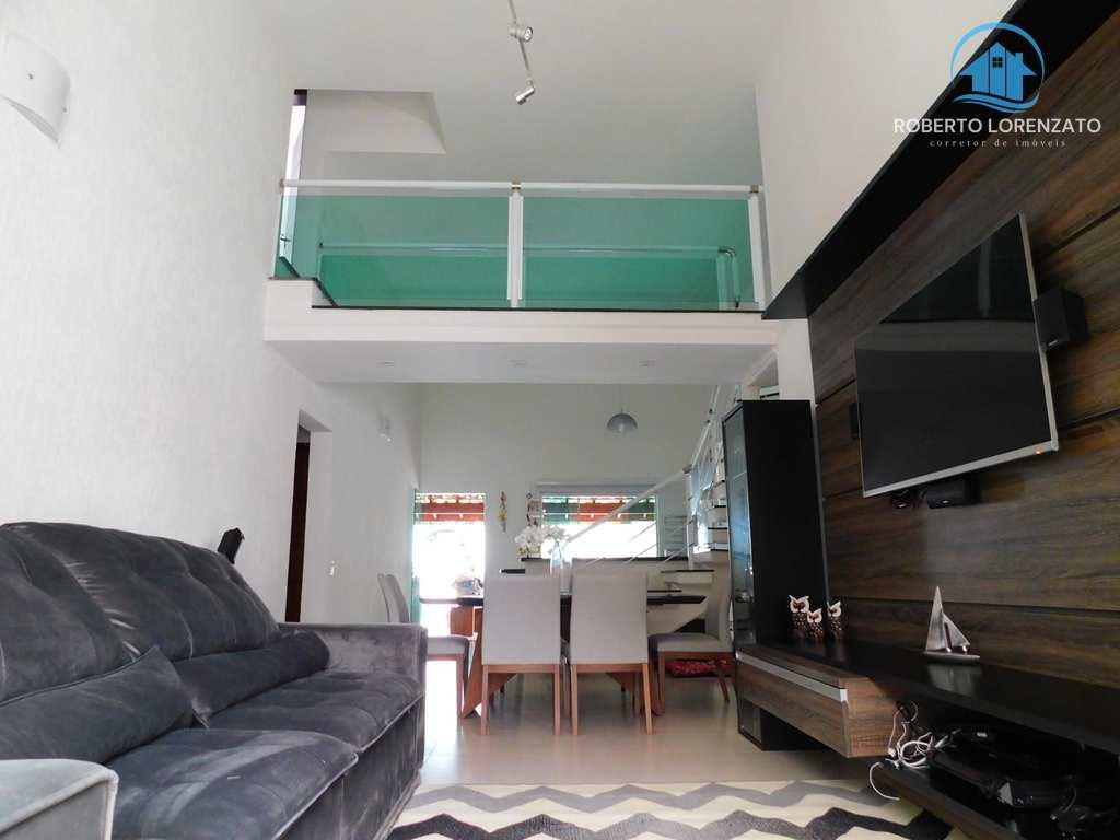 Casa em Peruíbe, no bairro Condomínio São Luiz