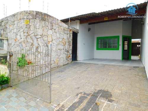 Casa, código 1322 em Peruíbe, bairro Flórida