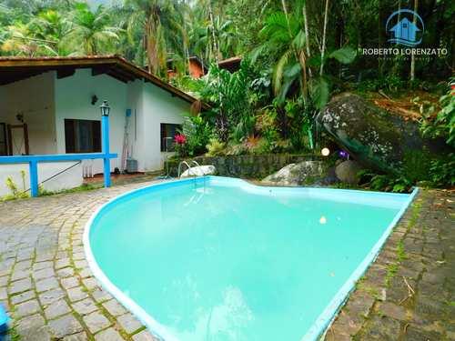 Casa, código 1342 em Peruíbe, bairro Parque Peruíbe