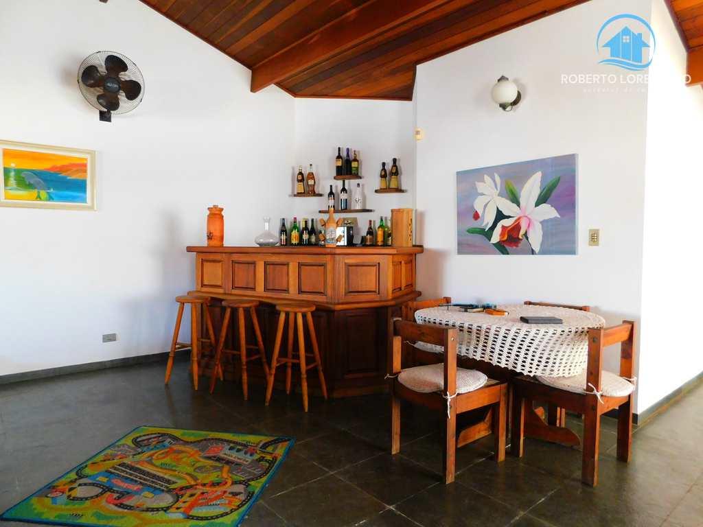 Casa em Peruíbe, no bairro Convento Velho