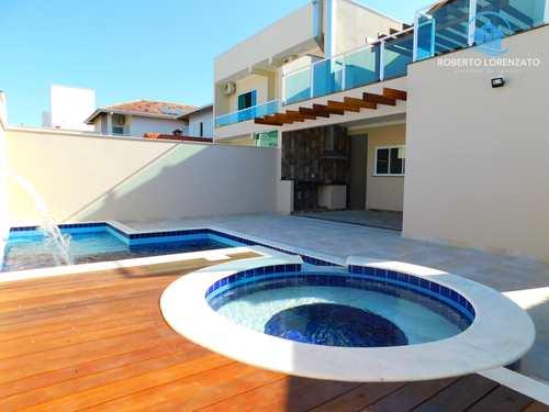 Casa, código 1366 em Peruíbe, bairro Condomínio Três Marias