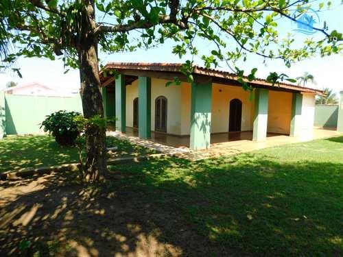 Casa, código 1395 em Peruíbe, bairro Convento Velho