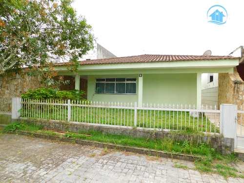 Casa, código 1399 em Peruíbe, bairro Flórida