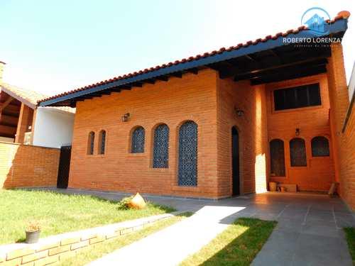 Casa, código 1402 em Peruíbe, bairro Oásis