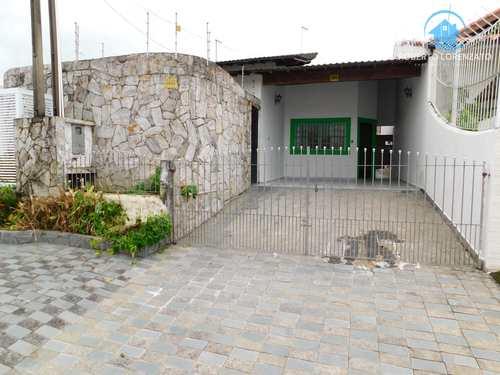 Casa, código 1406 em Peruíbe, bairro Flórida