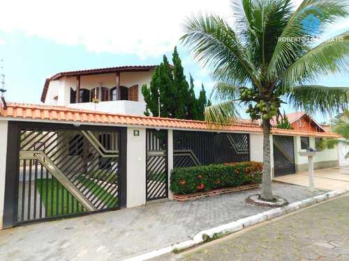Casa, código 1428 em Peruíbe, bairro Josedy