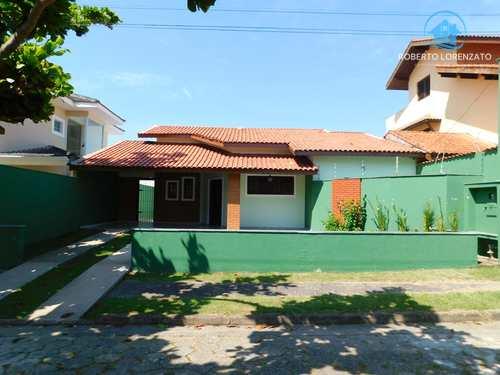 Casa, código 1442 em Peruíbe, bairro Parque Turístico