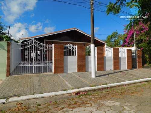 Casa, código 1465 em Peruíbe, bairro Jardim Ribamar