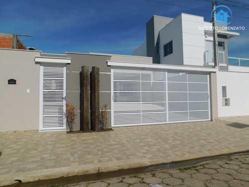 Casa, código 1479 em Peruíbe, bairro Jardim Icaraiba
