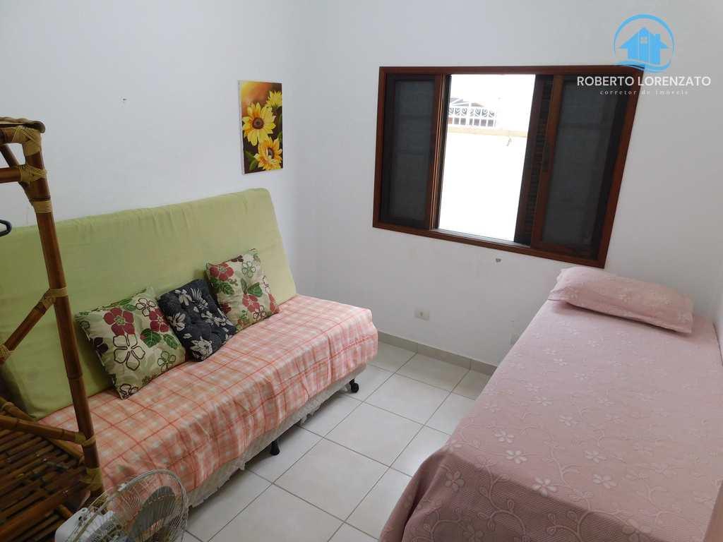 Casa em Peruíbe, no bairro Barra de Jangada