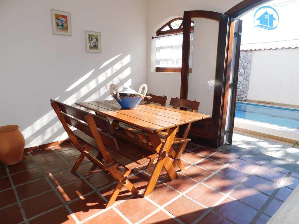 Casa em Peruíbe, no bairro Parque Turístico