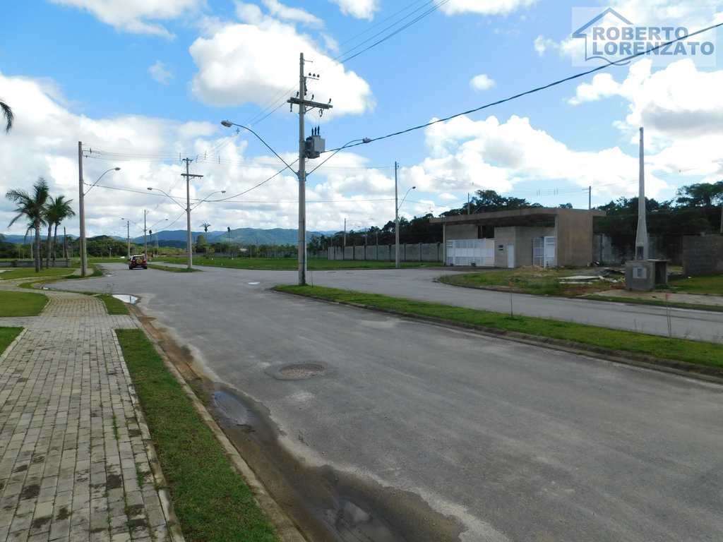 Terreno de Condomínio em Peruíbe, no bairro Condomínio Bosque Três Marias