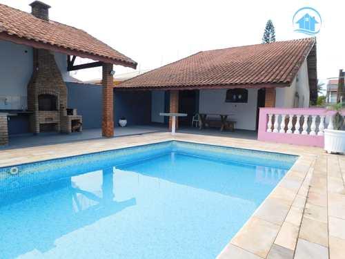 Casa, código 1542 em Peruíbe, bairro Maria Helena Novaes
