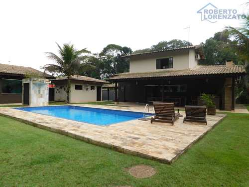 Casa, código 1547 em Peruíbe, bairro Condomínio São Marcos